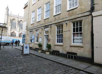 Thumbnail Retail premises to let in Abbey Street, Bath