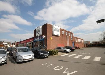 Thumbnail Office to let in Ernesford Grange, First Floor Offices, Willenhall, Coventry