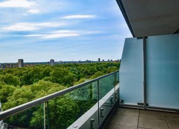 Thumbnail 1 bed flat for sale in Cascade Court, Vista, Chelsea Bridge