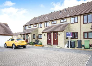 Thumbnail 2 bed terraced house to rent in The Smithy, Cirencester