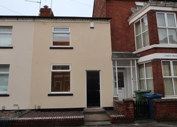 Thumbnail 2 bed property to rent in County Road, Stafford