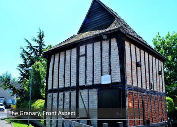 Thumbnail Barn conversion for sale in The Granary, Arlesey, Bedfordshire