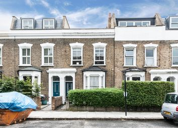 Thumbnail 1 bed flat for sale in Sandbrook Road, London