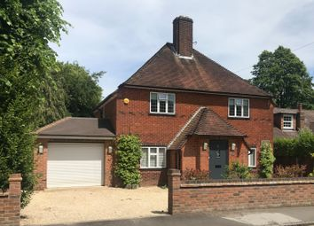 Thumbnail 3 bed detached house for sale in Orchehill Rise, Gerrards Cross, Buckinghamshire