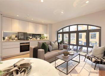 Thumbnail 2 bed flat for sale in The Quad, Deodar Road, Putney, London