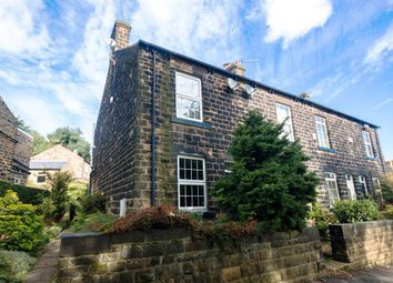 Thumbnail 3 bed end terrace house to rent in Greno Gate, Sheffield, South Yorkshire