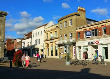 Thumbnail 2 bedroom property to rent in High Street (Flat, Andover