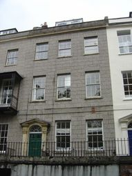Thumbnail 3 bed flat to rent in Richmond Terrace Top (Flat 4), Clifton