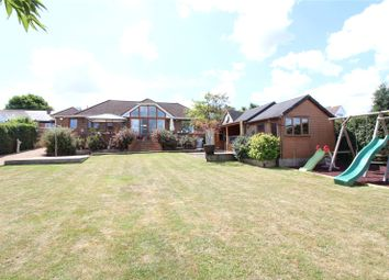 4 bed bungalow for sale in Walmers Avenue, Higham, Rochester, Kent ME3