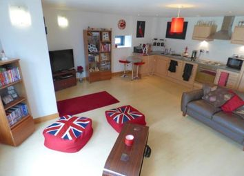 Thumbnail 2 bed flat for sale in Little Neville Street, Leeds, West Yorkshire