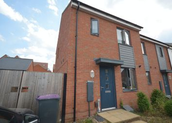 Thumbnail 3 bed property to rent in Symon Fold, Telford