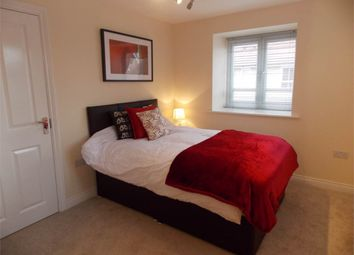 Thumbnail Room to rent in Room 1, Kennedy Street, Hampton, Peterborough