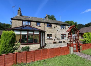 Thumbnail 5 bed detached house for sale in Pimbo Lane, Upholland, Skelmersdale, Lancashire