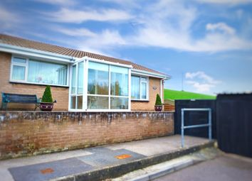 Thumbnail 2 bedroom terraced bungalow for sale in Oakgrove, Rockfield, Monmouth