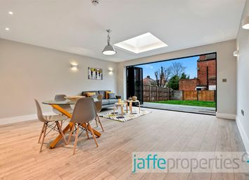 Thumbnail 3 bed flat for sale in Melrose Avenue, Willesden Green, London