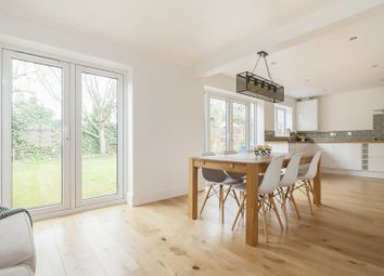 Thumbnail 4 bed detached house for sale in Griffin Close, Twyford, Banbury