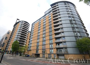 Thumbnail Flat for sale in Trentham Court, Victoria Road, North Acton