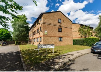1 bed flat for sale in Azalea Close, London W7
