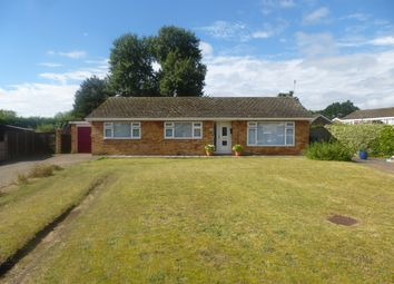 Thumbnail 3 bedroom detached bungalow for sale in Monksgate, Thetford