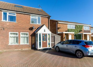 Thumbnail 4 bed semi-detached house for sale in Little Street, Guildford