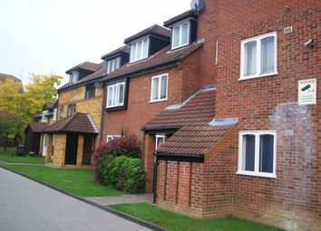 Thumbnail 1 bed flat to rent in Edgware, Middlesex