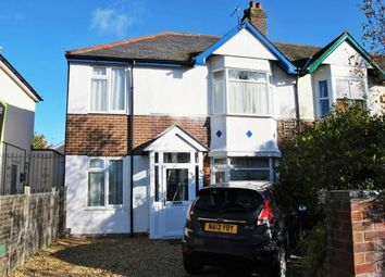 Thumbnail 5 bed semi-detached house to rent in Ridgefield Road, Oxford