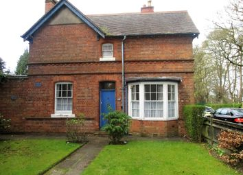 Thumbnail 2 bedroom detached house to rent in Queensbridge Road, Kings Heath
