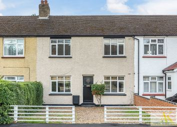 Thumbnail Terraced house for sale in Cowper Gardens, London