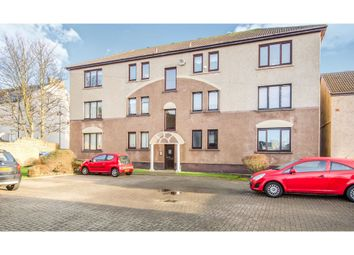 Thumbnail 2 bedroom flat for sale in Caledonia Road, Ardrossan