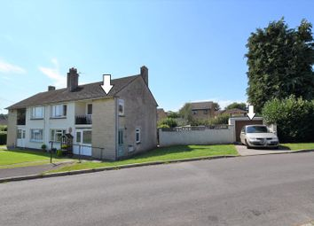 2 bed flat for sale in Hillside Avenue, Midsomer Norton, Radstock BA3
