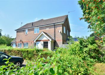 Thumbnail 2 bed end terrace house for sale in East Grinstead, West Sussex