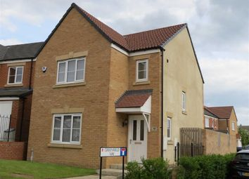 Thumbnail 3 bed detached house for sale in Angel Way, Birtley, Chester Le Street