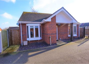 Thumbnail 2 bed detached bungalow for sale in Cherry Tree Close, Sutton Coldfield