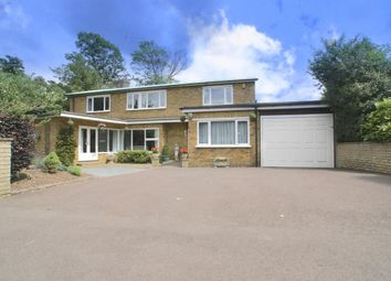 Thumbnail 6 bedroom detached house for sale in Chantry Lane, Hatfield