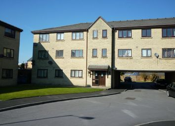 Thumbnail 2 bedroom flat for sale in Bridgeman House Moorfield Chase, Farnworth, Bolton