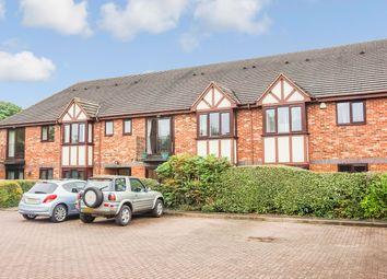 Thumbnail 1 bed flat for sale in Tudor Park Court, Farncote Drive, Sutton Coldfield