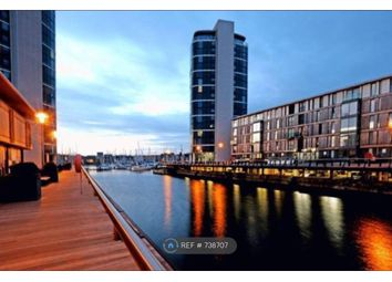 1 bed flat to rent in Marina Point Westreet, Chatham ME4