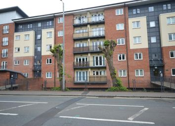 Thumbnail 2 bed flat for sale in Julius House, New North Road, Exeter, Devon