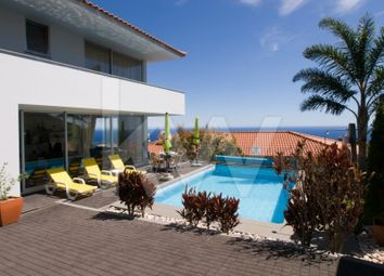 Thumbnail 3 bed detached house for sale in 9370-079 Arco Da Calheta, Portugal