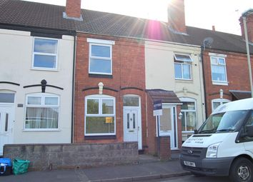 Thumbnail 2 bed terraced house to rent in School Street, Sedgley