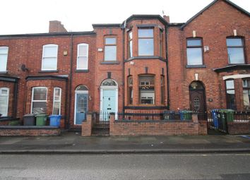Thumbnail 3 bed terraced house for sale in Acre Street, Denton, Manchester