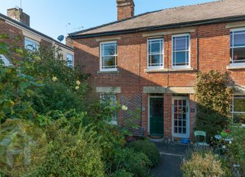 Thumbnail 3 bed end terrace house for sale in The Barton, Royal Wootton Bassett, Swindon