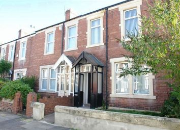 Thumbnail 4 bed terraced house to rent in Windsor Terrace, Gosforth, Newcastle Upon Tyne