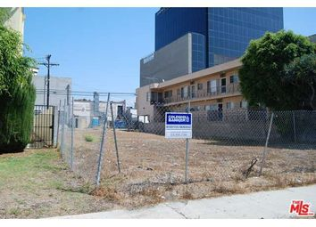 Thumbnail Land for sale in 8451 Blackburn Ave, Los Angeles, Ca, 90048