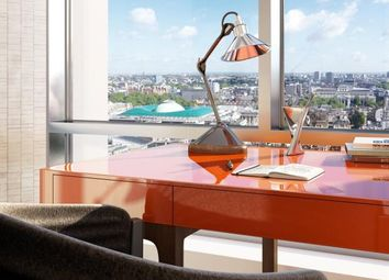 Thumbnail 3 bed flat for sale in Centre Point Residences, Covent Garden