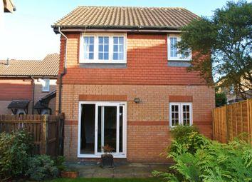 Thumbnail 1 bedroom semi-detached house to rent in Pettingrew Close, Walnut Tree, Milton Keynes