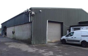 Thumbnail Light industrial to let in Unit 2, 228 Connaught Road, Brookwood, Woking