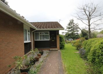 Thumbnail 4 bed bungalow to rent in Channells Hill, Westbury-On-Trym, Bristol