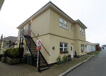 Thumbnail 2 bed flat for sale in Madeira Road, Ventnor, Isle Of Wight.