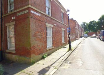 Thumbnail 2 bedroom flat for sale in Frenchwood Street, Preston, Lancashire